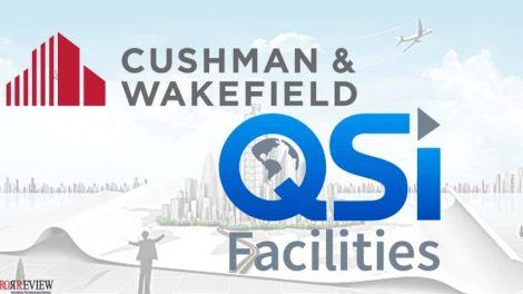 Cushman & Wakefield to Acquire QSI Facilities