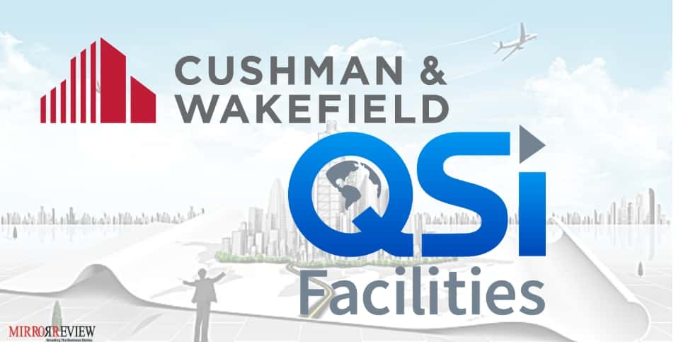 Cushman & Wakefield to Acquire QSI Facilities