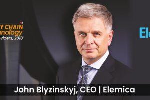 Elemica Cloud Service Magnate