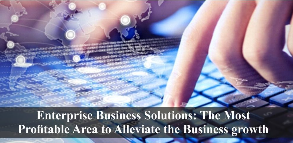 Enterprise Business Solutions
