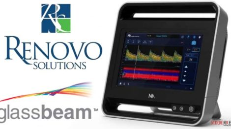 Glassbeam teams up with RENOVO SOLUTIONS