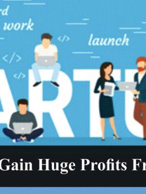 Entrepreneur Startup Investments