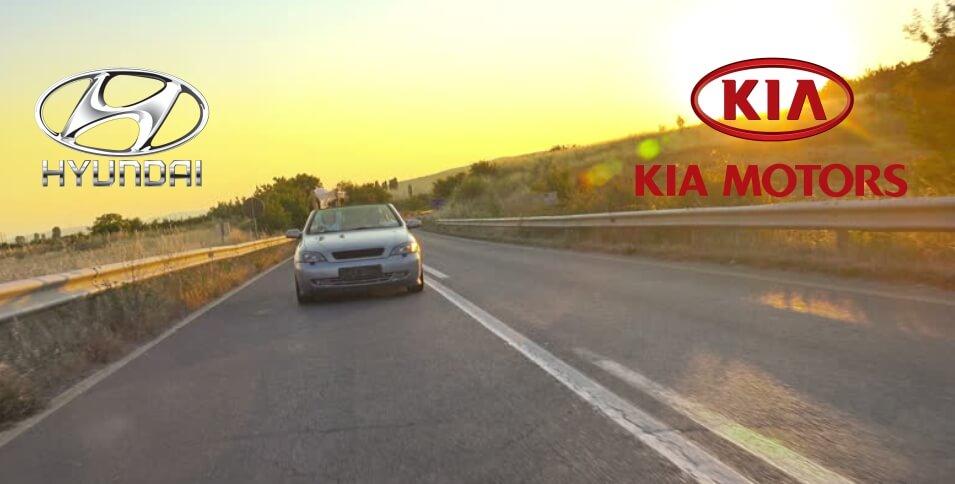 Hyundai - Kia partnership