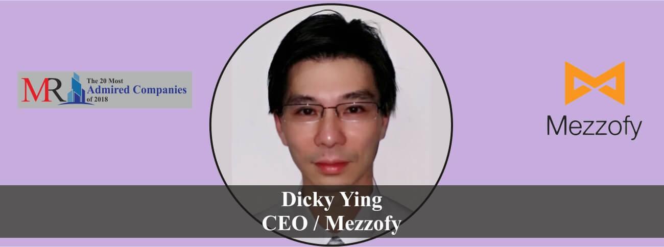 Mezzofy Digital Coupon Marketing