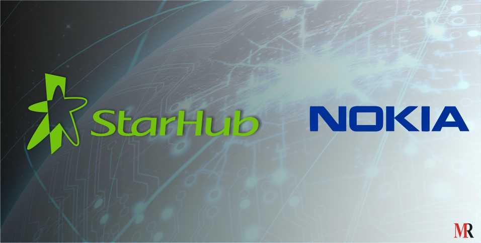 Nokia completes pilot 5G