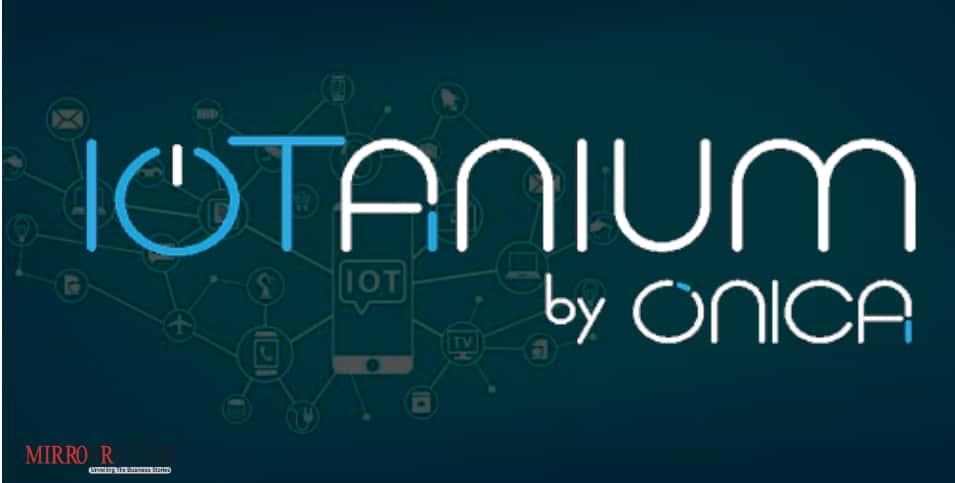 Onica launched IoTanium