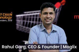 Moglix Transforming Supply Chain