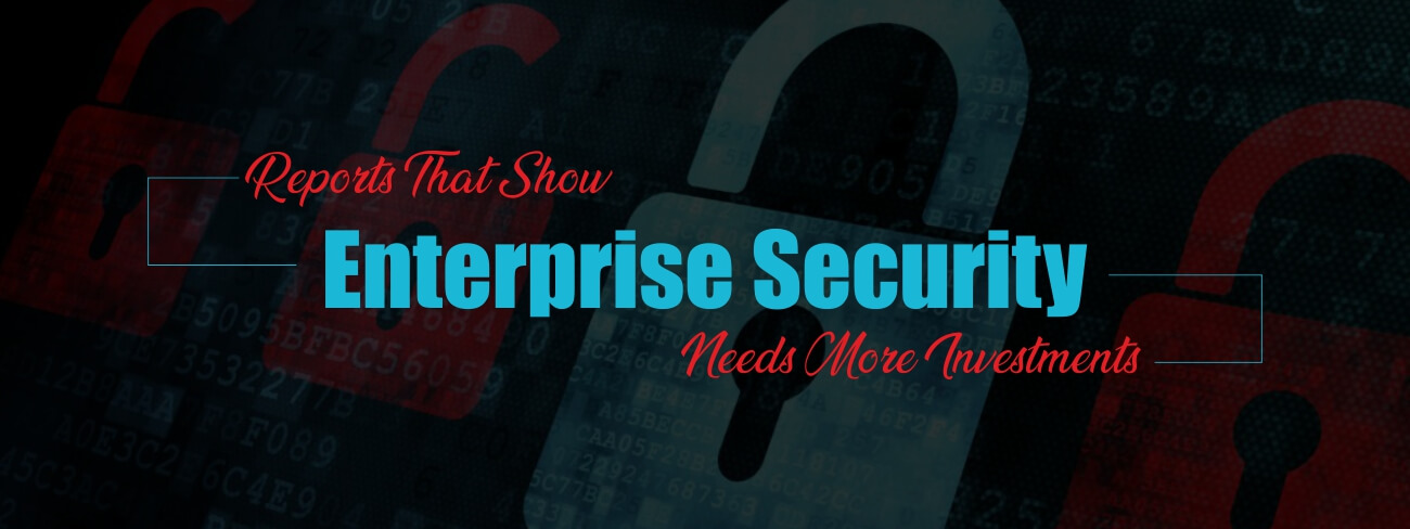 Enterprise Security Investments