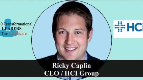Ricky Caplin