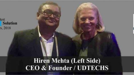 UDTECHS technology solutions
