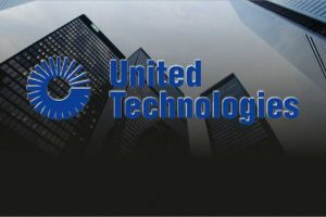 United Technologies split-up