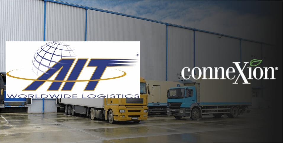 AIT Worldwide acquires ConneXion