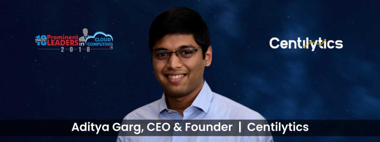 Aditya Garg Centilytics