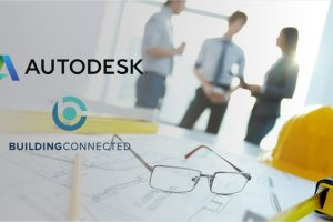 Autodesk to acquire BuildingConnected