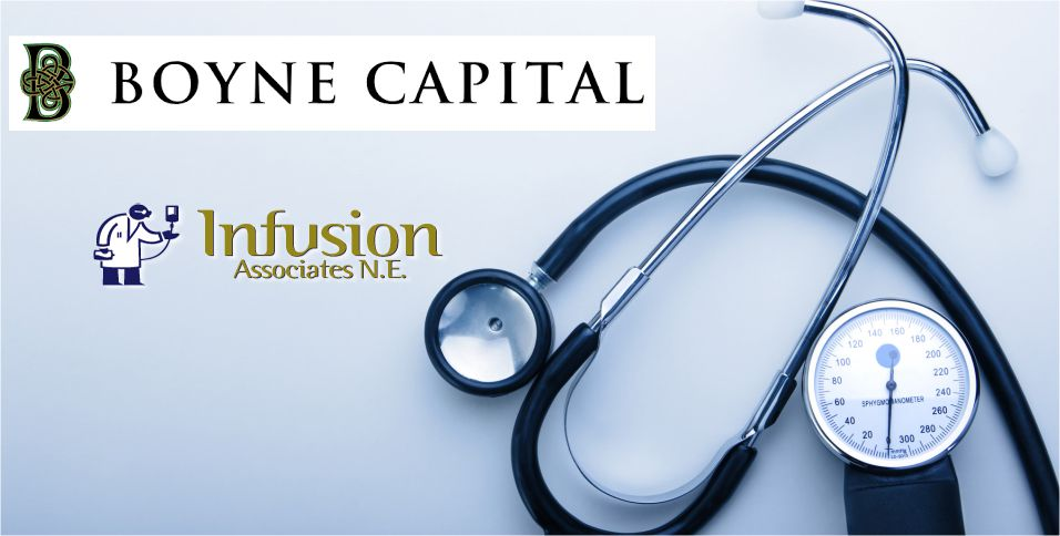 Boyne Capital acquires Infusion Associates
