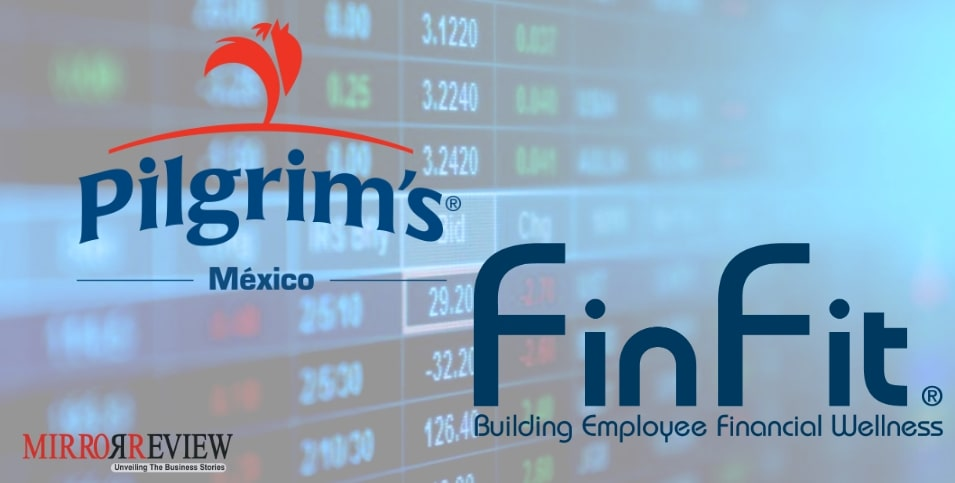 FinFit Collaborated with Pilgrim's Pride Corporation