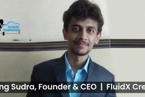 Gaurang Sudra FluidX Creations