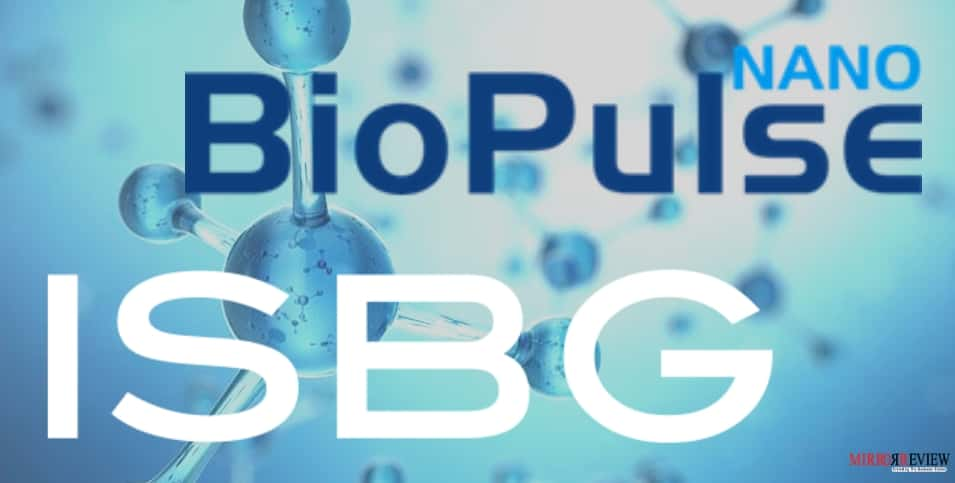 ISBG Partners With BioPulse