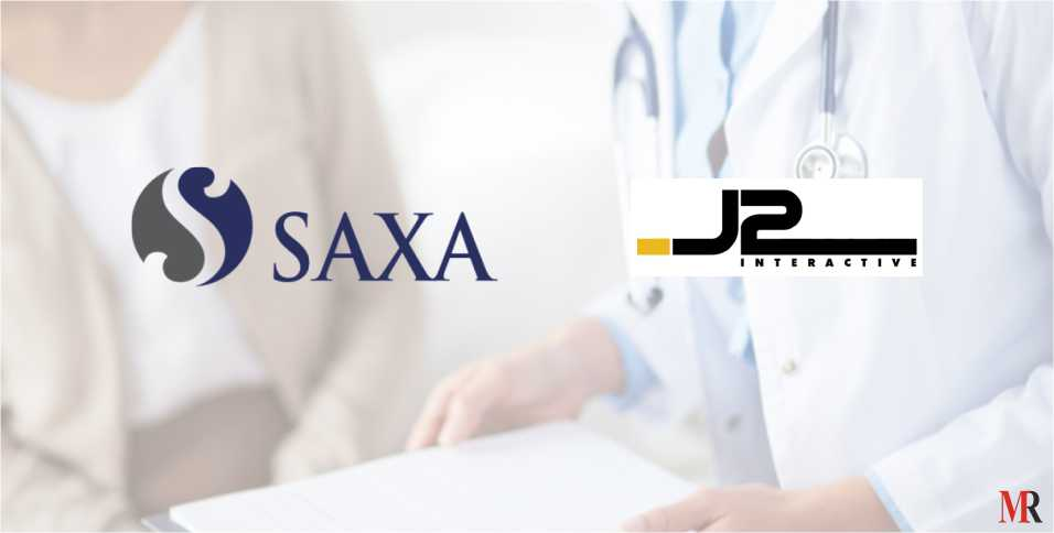 J2 Interactive acquires Saxa Solutions