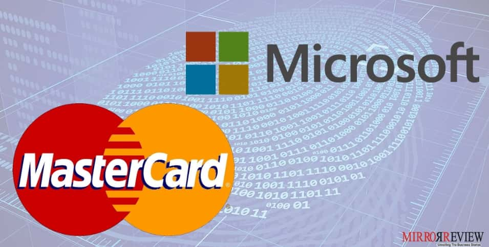 MasterCard teams up with Microsoft