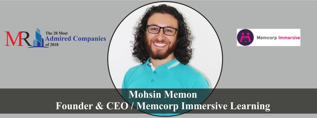 Memcorp Immersive Learning