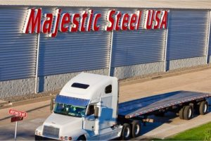 Majestic Steel USA acquires Titan Metal Service