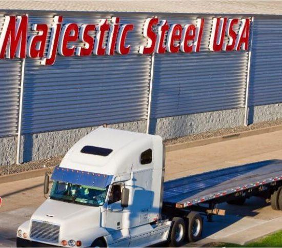 Majestic Steel USA acquires Titan Metal Service