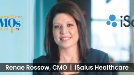Renae Rossow iSalus Healthcare
