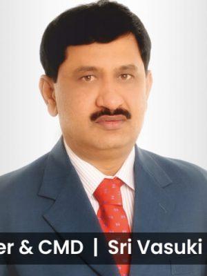 Sri Vasuki Power Systems Pvt Ltd