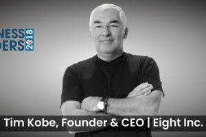 Tim Kobe Eight Inc.