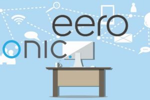 Sonic Partners with eero inc.
