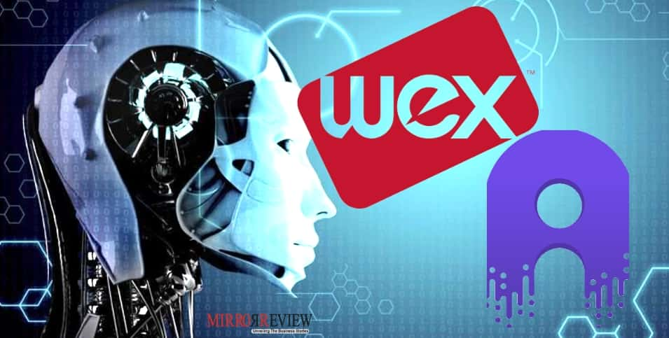 AI.io partner with WEX