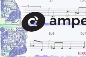 Amper Music Launches