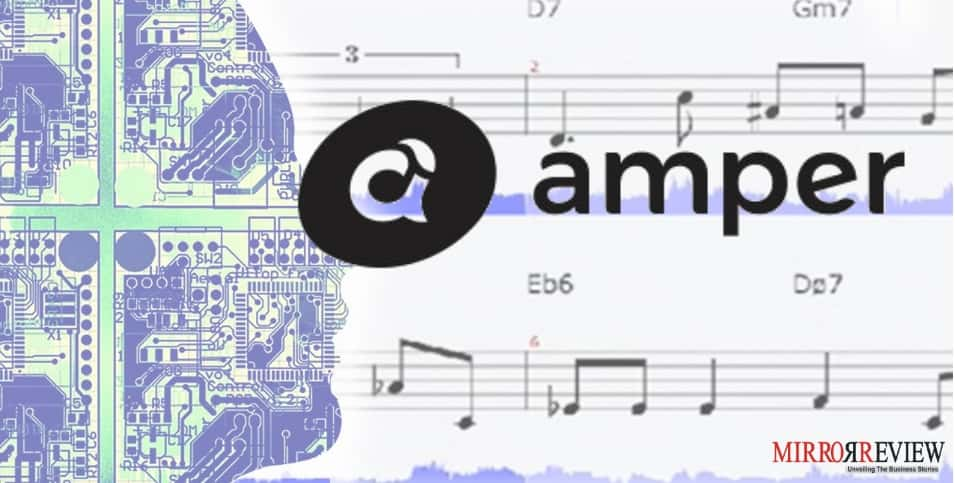 Amper Music Launches