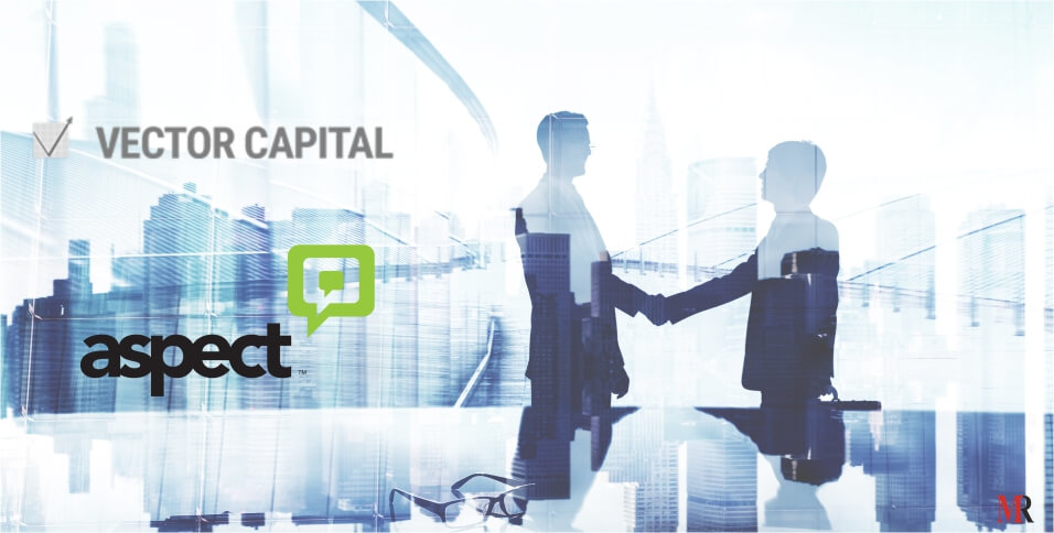 Vector Capital Acquired Aspect Software