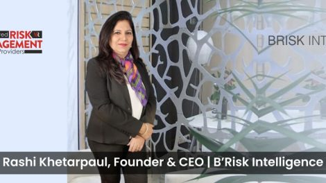 B'Risk Intelligence