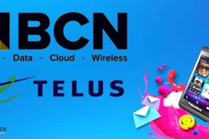 BCN Partners TELUS Corporation