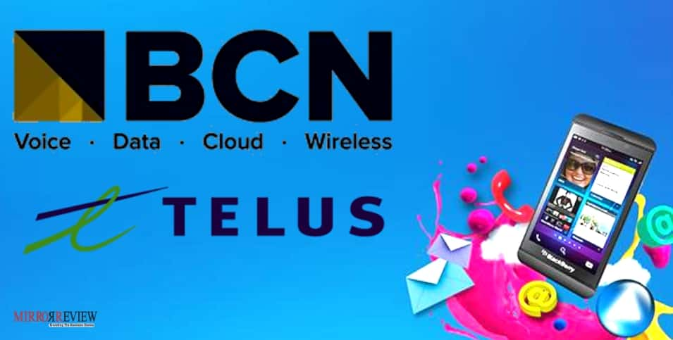 BCN Partners TELUS Corporation