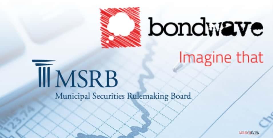 BondWave Partners MSRB