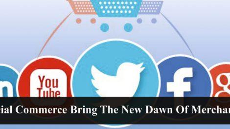 Social Commerce Merchandizing