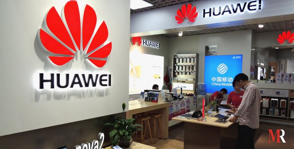 Huawei Unveils ARM-based Performance Mobile CPU | Mirror Review