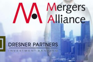 Dresner Partners Joins Mergers Alliance Partnership