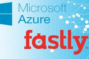 Fastly Partners Microsoft