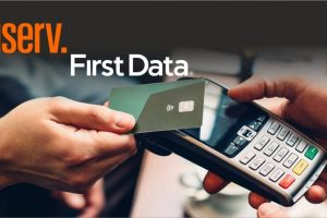 Fiserv First Data Corporation combine