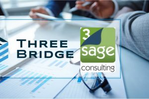 ThreeBridge acquire 3sage Consulting