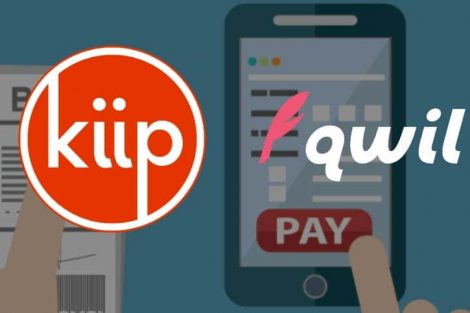 Kiip Partners with Qwil