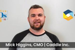 Mick Higgins Caddle Inc