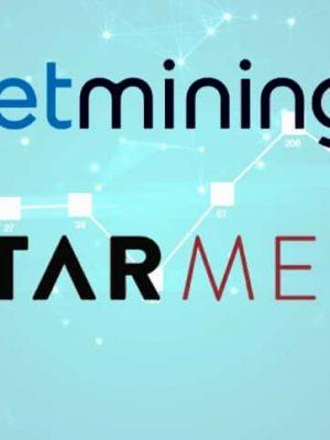 Netmining Partners Vistar Media