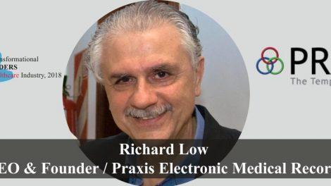 Praxis EMR medical software