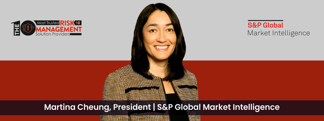 S&P Global Market Intelligence:Solutions for Making Decisions